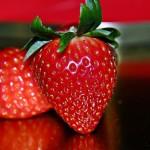 Gefu Flotte Lotte - das Original - zum passieren von leckeren Erdbeeren